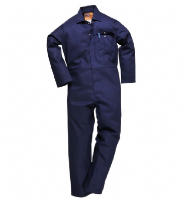 C030 - CE SAFE-WELDER - COVERALL
